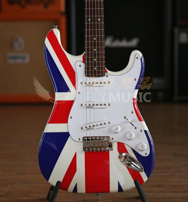 科林电吉他连接线