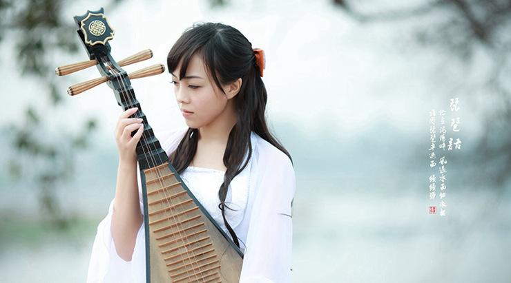 古典吉他之美 林海 琵琶语 赛平演奏