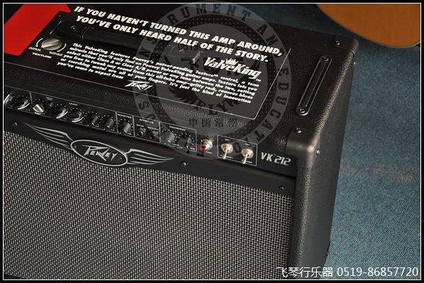 电子管电吉他音箱