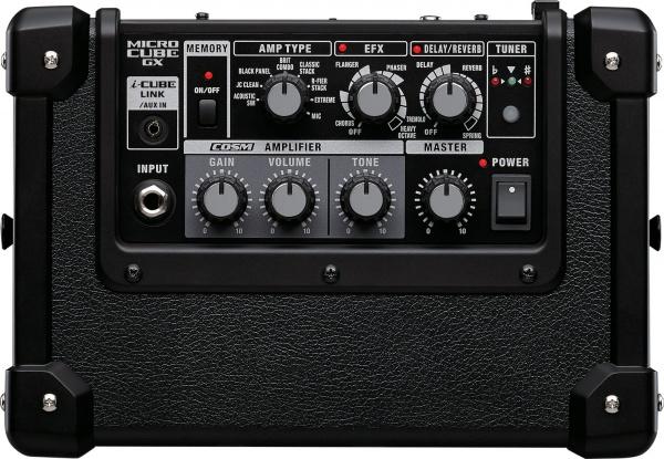 首页 音箱效果器amp 电吉他音箱 roland micro cube gx迷你电吉他音