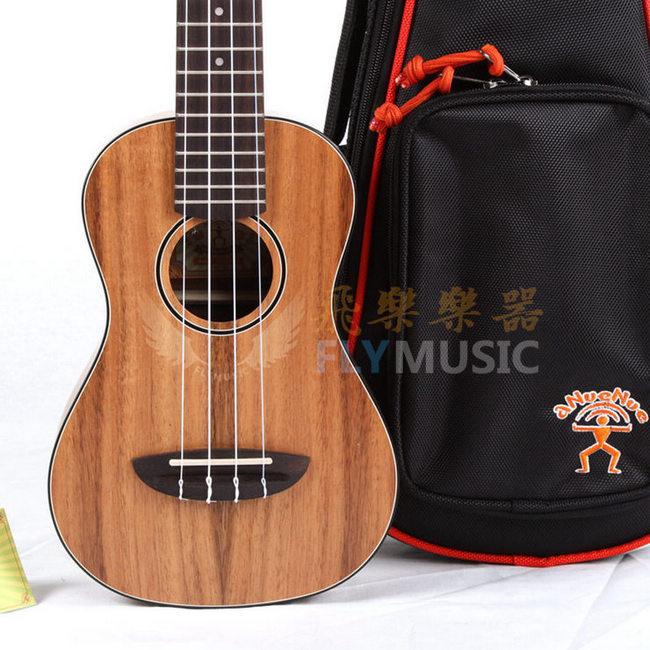 彩虹人anuenue mini c ukulele尤克里里mck mcm图片